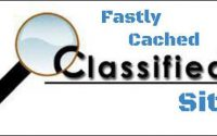cached Classified Site List India