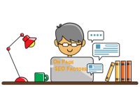 ONPAGE RANKING Factors