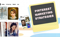 Pinterest Marketing Strategies For Bloggers