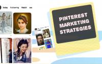 Pinterest Marketing Strategies For Bloggers