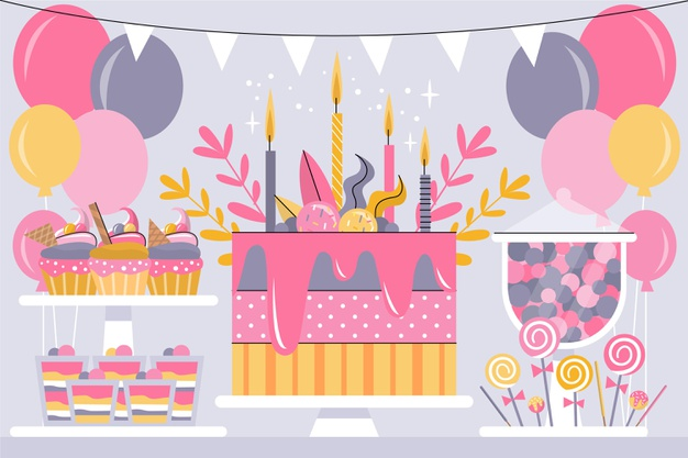 Theme Candles