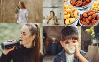 All About Nut Milk