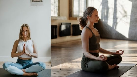 Office Meditation Tips